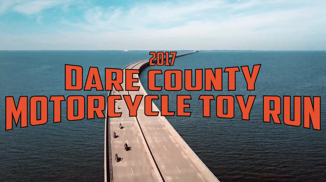 Dare County Motorcycle Toy Run